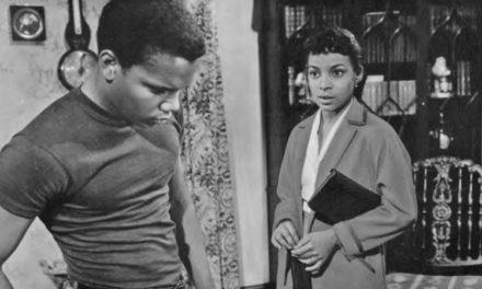 Take a Giant Step (1959)