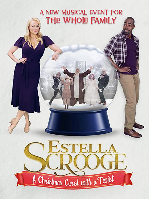 EstellaScroogeAChristmasCarolwithaTwist-2020-poster