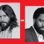 Actors on Actors: John David Washington & Jared Leto
