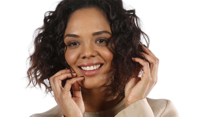 Tessa Thompson Inks First-Look Deal At HBO