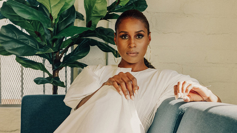 Issa Rae's Next Chapter…