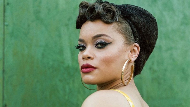 Andra Day on Why She Considered Quitting Acting