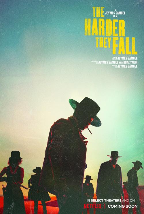 TheHarderTheyFall-2021-poster