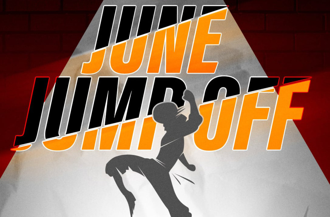 Get Ready for the UASE Jump Off!