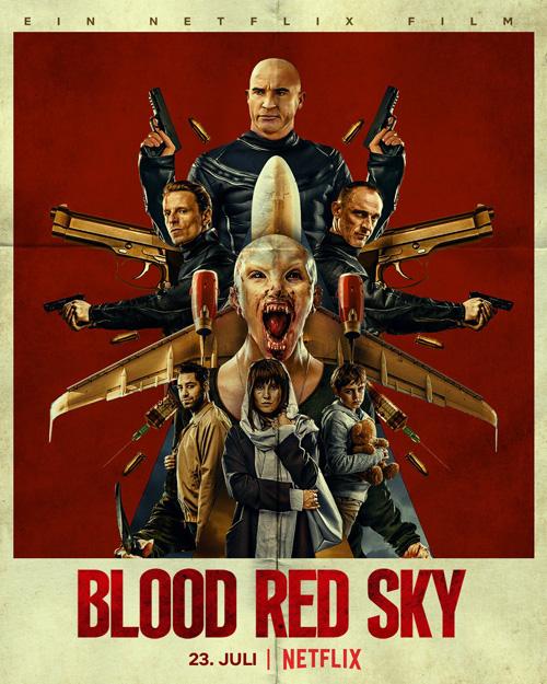 BloodRedSky-2021-poster