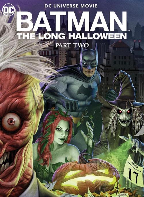 BatmanTheLongHalloweenPartTwo-2021-poster