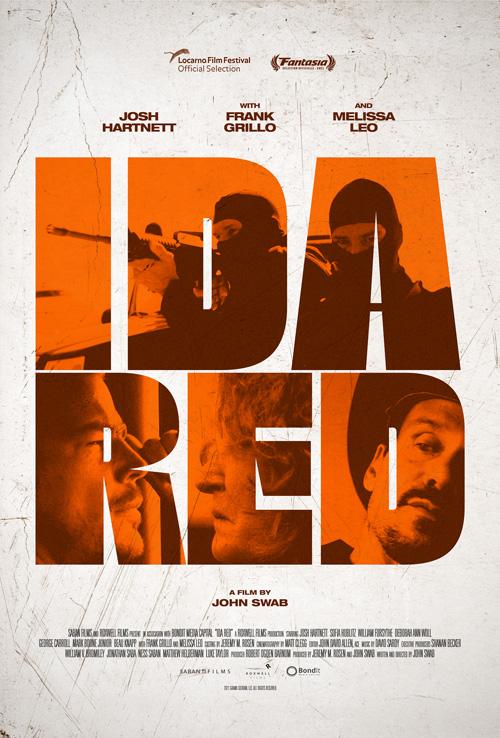 IdaRed-2021-poster