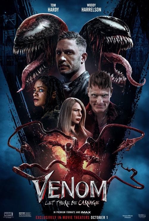 VenomLetThereBeCarnage-2021-poster